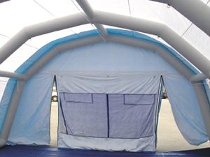 救急用テント