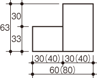 D-8320:8321_サイズ表