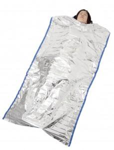 簡易寝袋5
